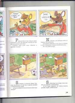 11 muestra de página